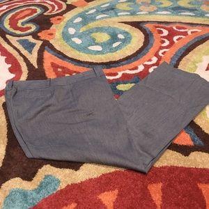Ann Taylor Signature Pants S 10